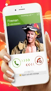 Fake Call Boyfriend App Download For Android 3