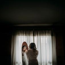 Fotógrafo de casamento Giuseppe De angelis (giudeangelis). Foto de 18.05.2019