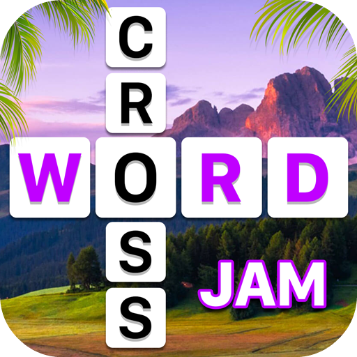 Crossword Jam