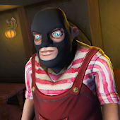 Scary Kidnapper 3D