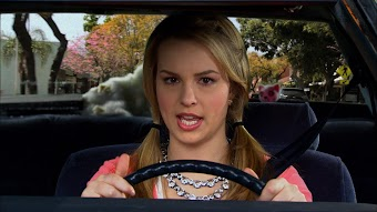 Driving Mrs. Dabney