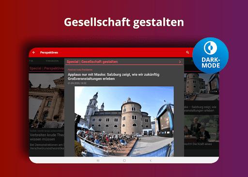 FOCUS Online - Nachrichten: Die schnelle News App  screenshots 11