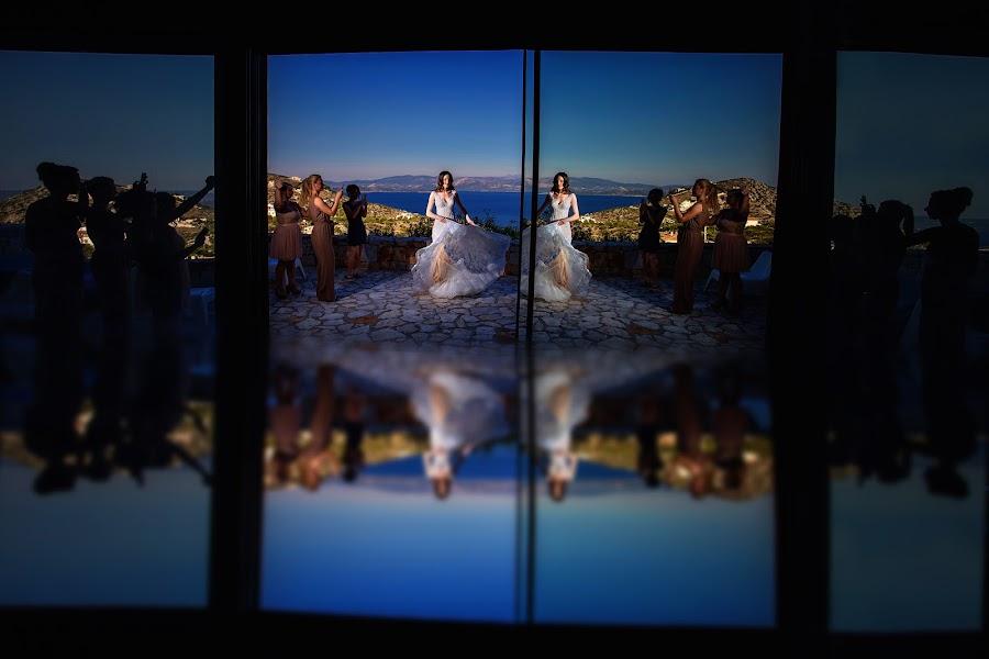 Wedding photographer Elena Haralabaki (elenaharalabaki). Photo of 12.07.2017