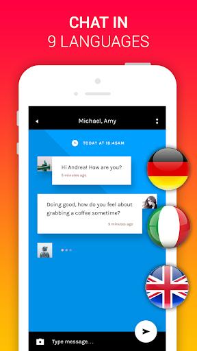 German Chat 1.0 screenshots 2