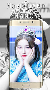 Download Full Hd Momoland Nancy Wallpaper Apk Latest Version App For Pc