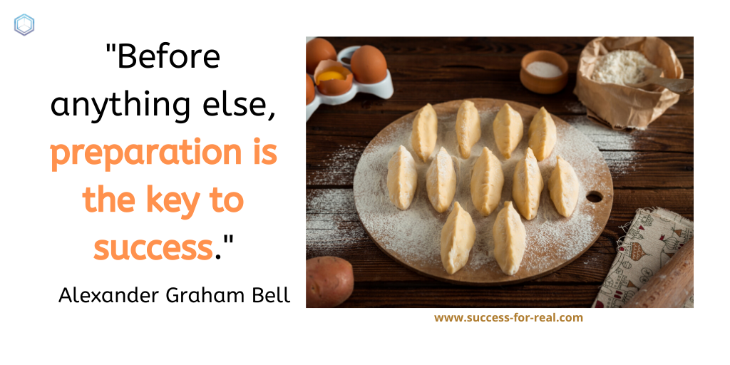 365 Success Quotes For Motivation - Picture Quote By Alexander Graham Bell