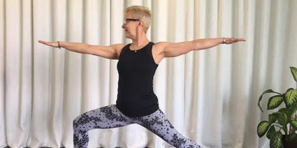 Yoga 50 + ou -