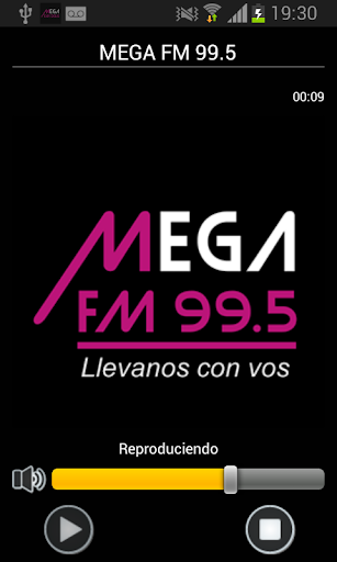 Mega FM 99.5