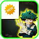 My Hero Academia Piano Game Download on Windows