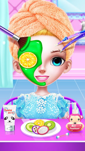 ud83dudc78ud83dudc84Princess Makeup Salon  screenshots 1