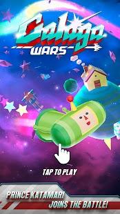 Galaga Wars Screenshot