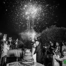 Fotografo di matrimoni Vincenzo Quartarone (quartarone). Foto del 26.09.2016