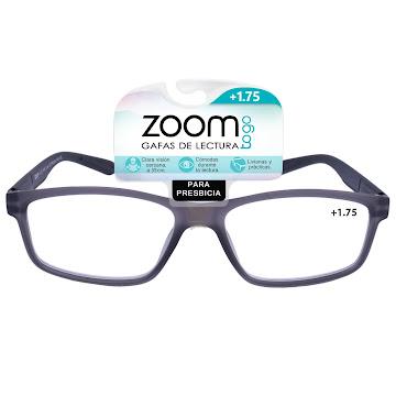 Gafas Zoom Togo Lectura   Basic U 1 Aumento 1.75 X 1Und