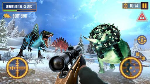 Deadly Dinosaurs Hunting Adventure 2020 1.7 screenshots 3