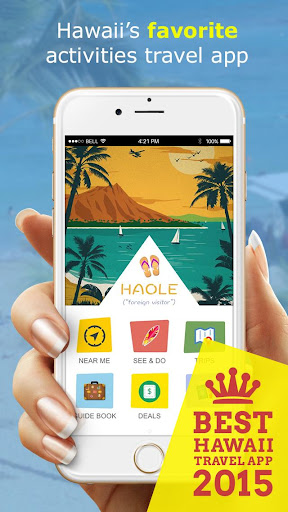 Hawaii Haole - Things to Do