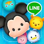 LINE:ディズニー ツムツム 1.73.2