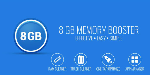 8 GB RAM Memory Booster for PC