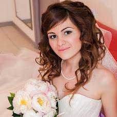 Wedding photographer Irina Nedopekina (Irenphoto). Photo of 22.09.2013