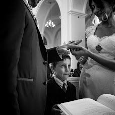 Wedding photographer Lucia Cavallo (fotogm). Photo of 20.10.2016