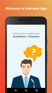 Interview Questions with GK Quiz, Aptitude Test - náhled