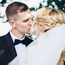 Wedding photographer Vadim Misyukevich (Vadik1). Photo of 24.08.2016