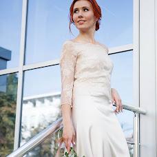 Wedding photographer Aleksey Goncharov (aliftin). Photo of 17.10.2017