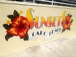 Logo for Sunsets Capistrano Beach