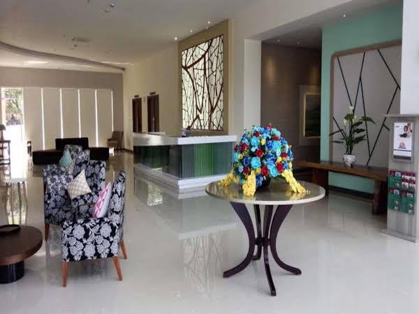 Agria Gino Feruci Bogor Hotel