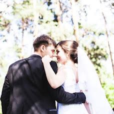 Wedding photographer Yulianna Potanina (Yulianna-P). Photo of 26.07.2015