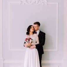 Wedding photographer Dmitriy Dikushin (Dikushin). Photo of 14.05.2017
