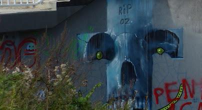 Photo: RIP OZ; Hafendampf 2014