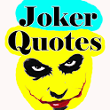 Joker Legendary Quotes - Life Changing icon