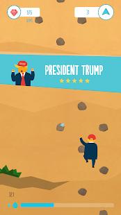 The Peak Addiction of Trump - náhled