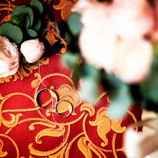 Wedding photographer Yuliya Bagaeva (bagaeva). Photo of 12.09.2017