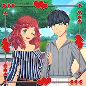 Tải Trò chơi hoạt hình cặp đôi miễn phí