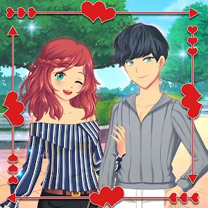 Juegos De Vestir Chicas Anime Apk Download Juegos De