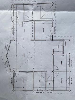 Vente divers 5 pièces 136,4 m2
