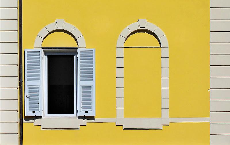 La finestra che non c'è di serikla