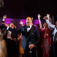 Wedding photographer Michael Shandro (michaelshandro). Photo of 21.01.2014