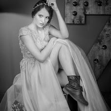 Wedding photographer Tatyana Khoroshevskaya (taho). Photo of 03.12.2017