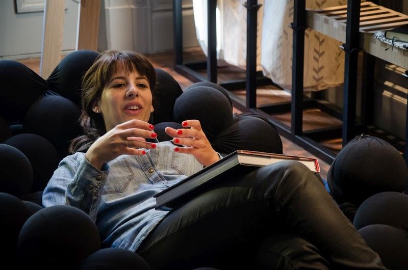 Casa FOA 2015: Estar Íntimo - Laura Sinisi
