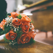 Wedding photographer Francesco Sisca (siscafotografie). Photo of 27.05.2015