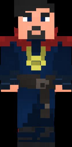 Doctor   nova skin.