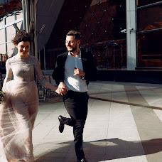 Wedding photographer Yuliya Orekhova (YunonaOreshek). Photo of 28.09.2017