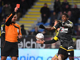 Le parquet propose 2 matches de suspension à Rassoul de Lokeren
