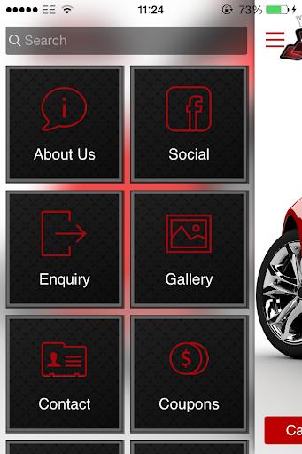 Your Tyres & Auto Care|玩商業App免費|玩APPs