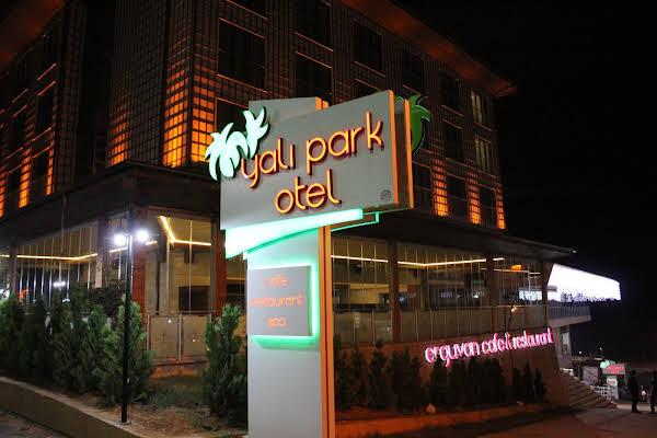 Yalı Park Hotel Trabzon