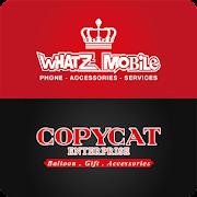 Whatz Mobile & Copycat Enterprise