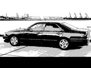 レパード JHY33 XR 3,000cc 1997年式(平成9年)のカスタム事例画像 レパードさんの2020年02月11日07:44の投稿