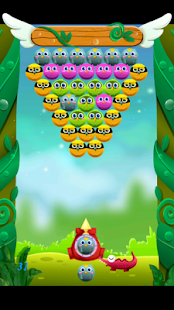 Bubble Shooter Birds 2